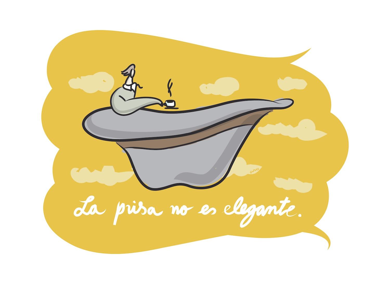 Ilustración de Álvaro Reinoso (aroideas)